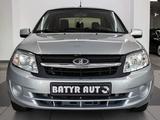 ВАЗ (Lada) Granta 2190 (седан) 2013 года за 2 800 000 тг. в Алматы – фото 2