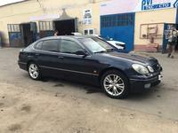 Lexus GS 300 1998 года за 3 400 000 тг. в Павлодар