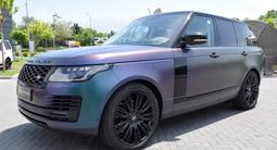 Land Rover Range Rover 2020 года за 77 327 000 тг. в Алматы