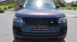 Land Rover Range Rover 2020 года за 77 327 000 тг. в Алматы – фото 2