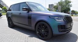Land Rover Range Rover 2020 года за 77 327 000 тг. в Алматы – фото 3