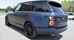Land Rover Range Rover 2020 года за 77 327 000 тг. в Алматы – фото 5