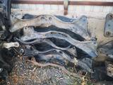 Балка задняя (передняя) за 10 000 тг. в Шымкент – фото 2