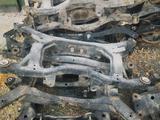 Балка задняя (передняя) за 10 000 тг. в Шымкент – фото 3