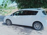 Toyota Verso 2010 года за 5 200 000 тг. в Кордай – фото 2