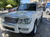 Lexus LX 470 2007 года за 9 000 000 тг. в Шымкент