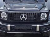 Решетка радиатора для Mercedes-Benz за 70 000 тг. в Нур-Султан (Астана) – фото 2