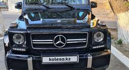 Mercedes-Benz G 63 AMG 2014 года за 40 000 000 тг. в Павлодар