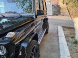Mercedes-Benz G 63 AMG 2014 года за 40 000 000 тг. в Павлодар – фото 2