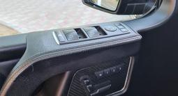 Mercedes-Benz G 63 AMG 2014 года за 40 000 000 тг. в Павлодар – фото 3