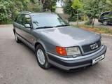 Audi 100 1994 года за 2 280 000 тг. в Алматы – фото 3