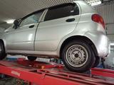Daewoo Matiz 2007 года за 1 300 000 тг. в Усть-Каменогорск – фото 3