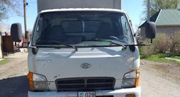 Hyundai  Майти 1999 года за 4 800 000 тг. в Талдыкорган – фото 2