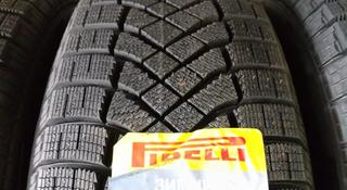 Шины Pirelli 235/55/r18 Ice Zero FR за 51 500 тг. в Алматы