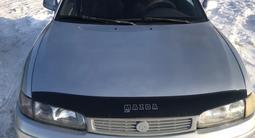 Mazda 626 1992 года за 1 300 000 тг. в Костанай – фото 2