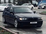 BMW 318 2002 года за 3 200 000 тг. в Актобе