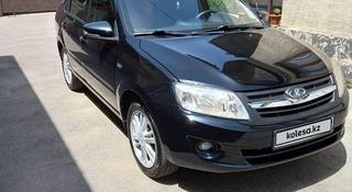 ВАЗ (Lada) Granta 2190 (седан) 2013 года за 2 650 000 тг. в Алматы