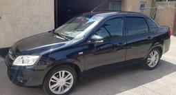 ВАЗ (Lada) Granta 2190 (седан) 2013 года за 2 650 000 тг. в Алматы – фото 3