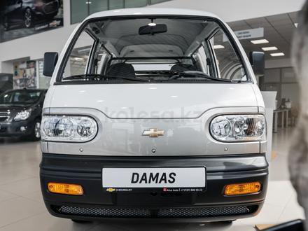 Chevrolet Damas 2020 года за 3 500 000 тг. в Актау