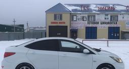 Hyundai Accent 2013 года за 3 700 000 тг. в Актобе – фото 3