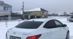 Hyundai Accent 2013 года за 3 700 000 тг. в Актобе – фото 4