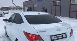 Hyundai Accent 2013 года за 3 700 000 тг. в Актобе – фото 5