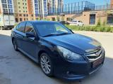 Subaru Legacy 2011 года за 5 300 000 тг. в Нур-Султан (Астана) – фото 2