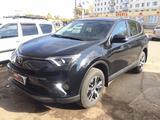 Toyota RAV 4 2017 года за 12 400 000 тг. в Нур-Султан (Астана) – фото 3