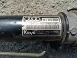 Рулевая рейка Audi a4 b6 1.8T 2001 (б/у) за 60 000 тг. в Костанай – фото 5
