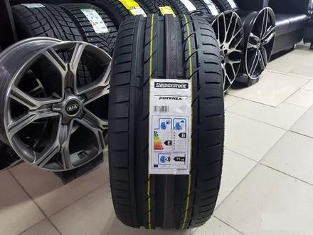 Bridgestone 235/45R17 S001 за 33 500 тг. в Алматы