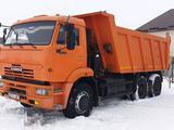 КамАЗ  6520 2011 года за 9 000 000 тг. в Уральск – фото 3