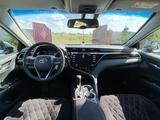 Toyota Camry 2018 года за 12 900 000 тг. в Нур-Султан (Астана) – фото 5