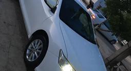Toyota Camry 2012 года за 6 800 000 тг. в Кызылорда – фото 2