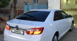 Toyota Camry 2012 года за 6 800 000 тг. в Кызылорда – фото 3