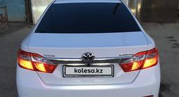 Toyota Camry 2012 года за 6 800 000 тг. в Кызылорда – фото 4