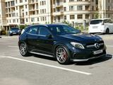 Mercedes-Benz GLA 45 AMG 2014 года за 16 700 000 тг. в Алматы