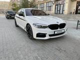 BMW 530 2019 года за 25 000 000 тг. в Актау