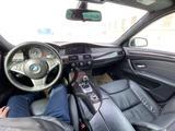 BMW 535 2007 года за 7 000 000 тг. в Атырау – фото 5