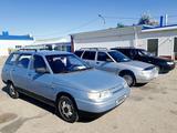 ВАЗ (Lada) 2111 (универсал) 2002 года за 780 000 тг. в Костанай – фото 5