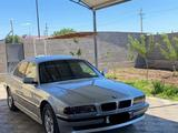 BMW 728 1997 года за 1 900 000 тг. в Шу