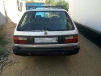 Volkswagen Passat 1989 года за 900 000 тг. в Караганда