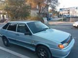 ВАЗ (Lada) 2114 (хэтчбек) 2004 года за 400 000 тг. в Жезказган