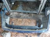 Бампер задний на Bmw E36 оригинал в сборе усилитель, крепление… за 15 000 тг. в Алматы – фото 3