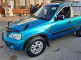 Honda CR-V 1995 года за 2 950 000 тг. в Алматы – фото 5