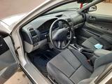 Mitsubishi Galant 2002 года за 2 000 000 тг. в Костанай – фото 5