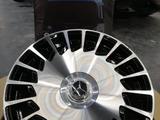 Новые диски AMG R18 за 220 000 тг. в Нур-Султан (Астана) – фото 3