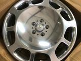 Новые диски AMG R18 за 220 000 тг. в Нур-Султан (Астана) – фото 2