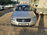 Volkswagen Passat 2005 года за 2 500 000 тг. в Кызылорда – фото 3