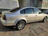 Volkswagen Passat 2005 года за 2 500 000 тг. в Кызылорда – фото 5