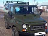 ЛуАЗ 969 1989 года за 2 000 000 тг. в Караганда – фото 2